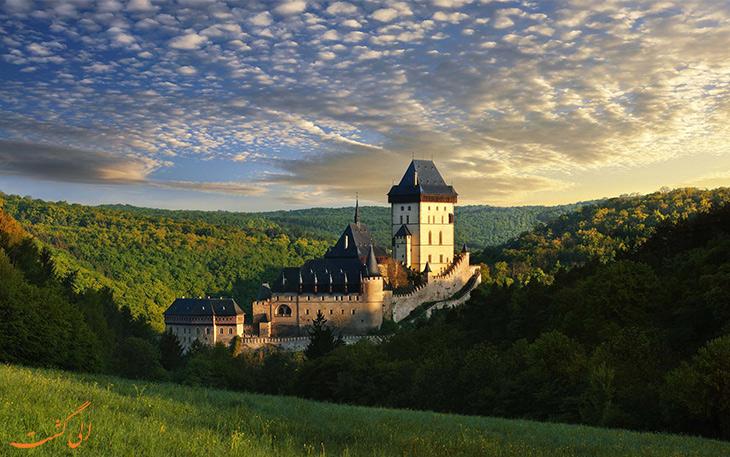 قلعه کارلشتین