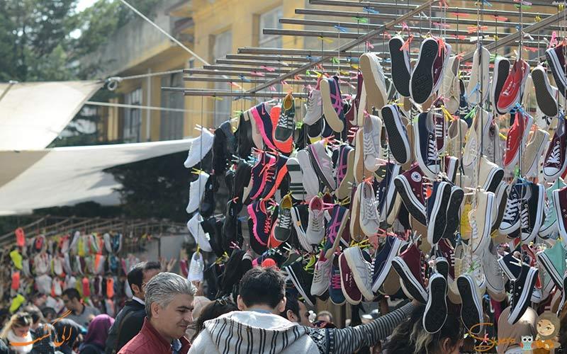 ● بازار آکسارای | Aksaray