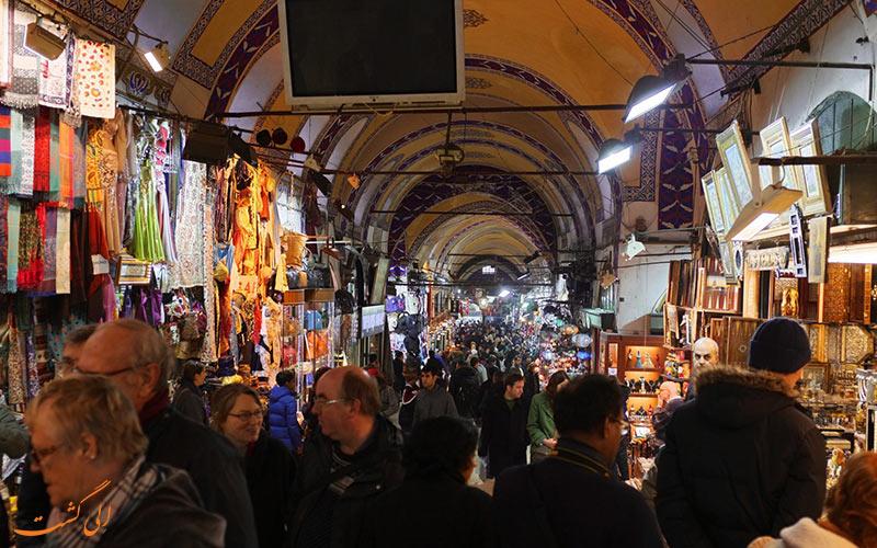 ● بازار عثمان بی | Osmanbey