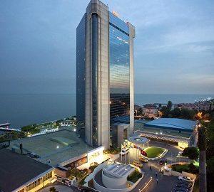 هتل رنیسانس پلات در استانبول