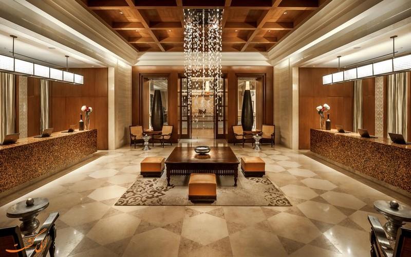 هتل گرند حیات گوا در هند