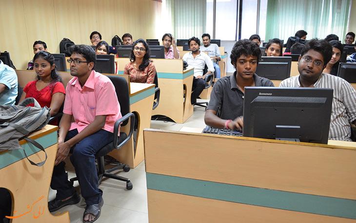 پذیرش تحصیلی در هند