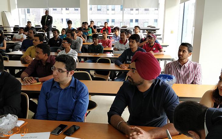 شرایط پذیرش تحصیلی در هند