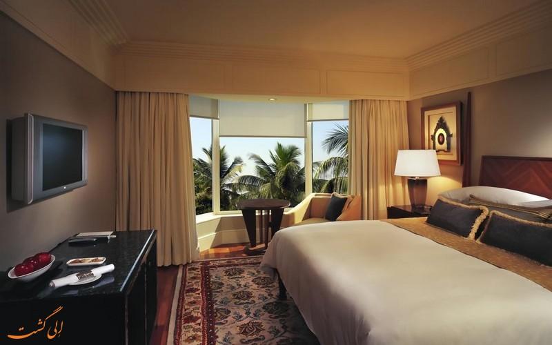 هتل لیلا در بمبئی