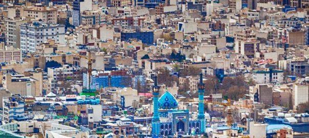 با تجریش یکی از خیابان های قدیمی تهران آشنا شوید