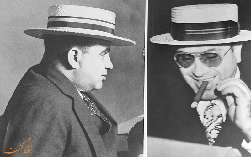 ● آل کاپون | Al Capone