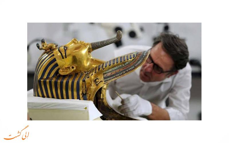 گنجینه ی فرعون
