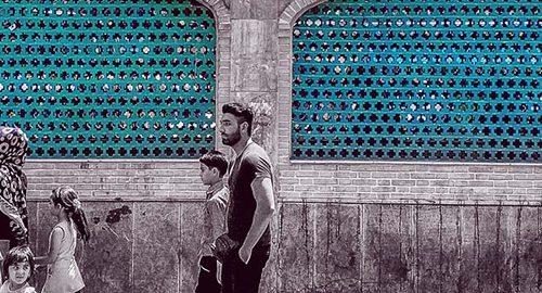 احیا کردن تهران قدیم