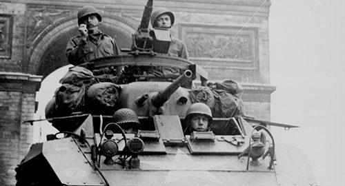 حقایق جنگ جهانی دوم