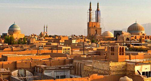 پایتخت جهانی شهرهای پایدار