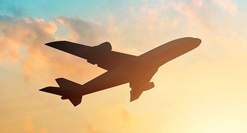 سوانح هوایی 2018