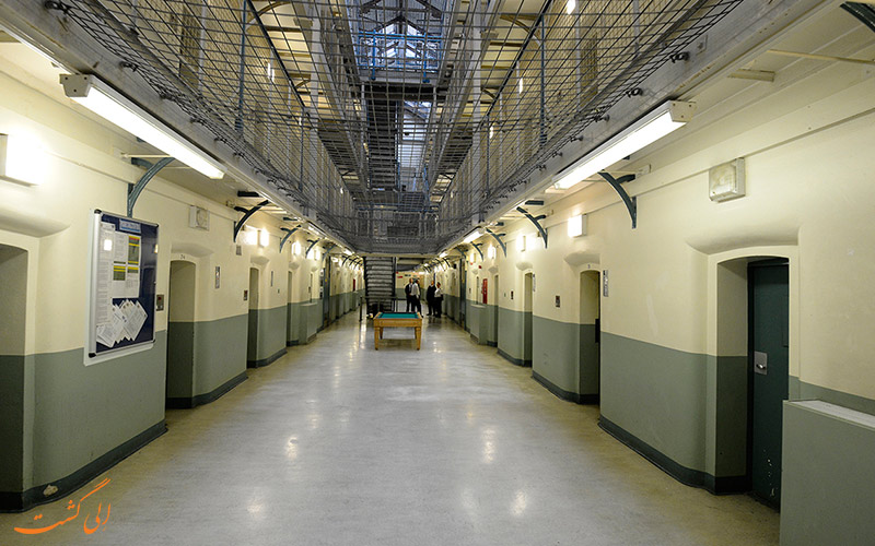 زندان گیتاراما، رواندا   Gitarama Prison