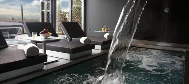 این هتل های زیبا توسط بهترین معماران جهان ساخته شده اند!