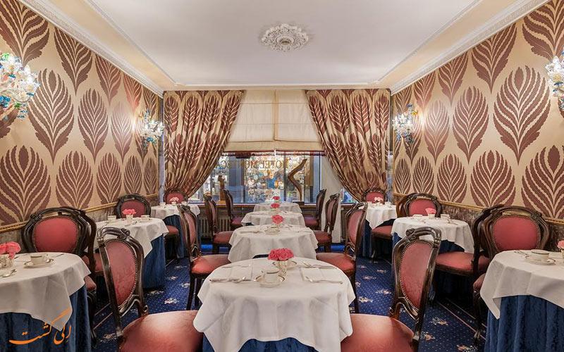 بست وسترن هتل مونته کارلو ونیز | Best Western Hotel Montecarlo