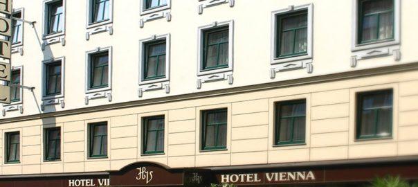 هتل وینا ونیز