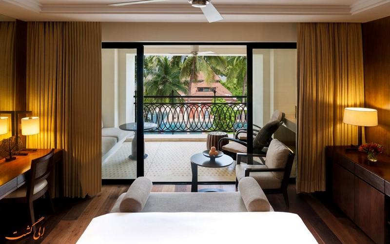 هتل گرند حیات در گوا