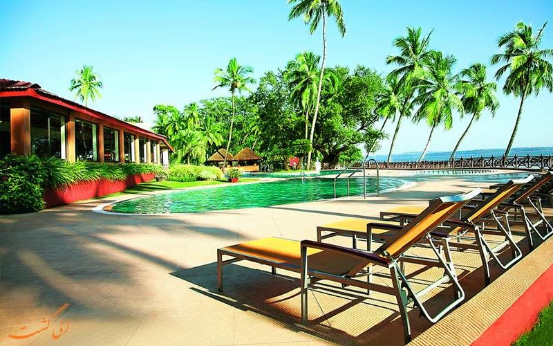 سیداد دو گوا-Cidade De Goa