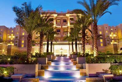 هتل وستین دبی مینا-الی گشت