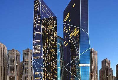 هتل ریکسوس پریمیوم دبی-الی گشت