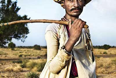 عشایر رابادی هند-جاذبه های هند