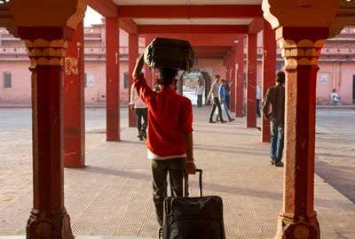 توصیه های پزشکی سفر به هند-الی گشت