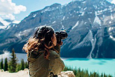 بهترین مقاصد برای تنها سفر کردن