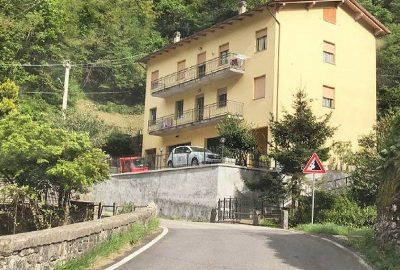 شهر سامبوکا در ایتالیا
