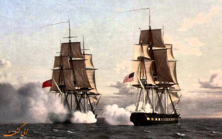 حقایق جنگ 1812 در مورد سیاست های جنگ