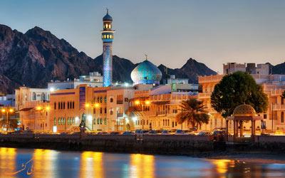 افزایش خطوط پروازی ایران و عمان