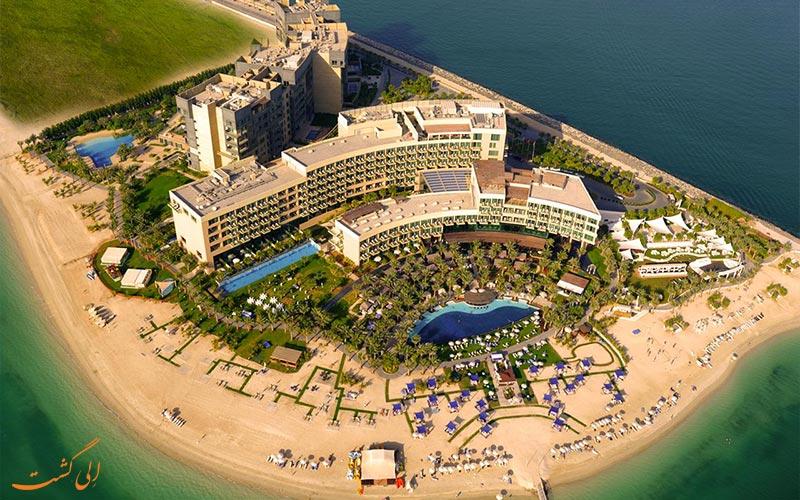 هتل ریکسوس د پالم دبی-Rixos The Palm Hotel