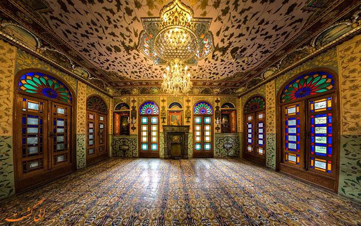 موزه گلستان