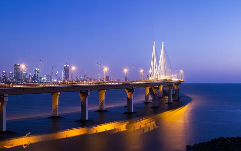 شهر بمبئی