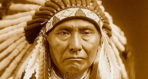 بومیان آمریکایی