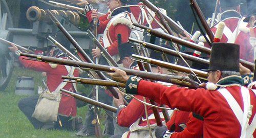 حقایق جنگ 1812