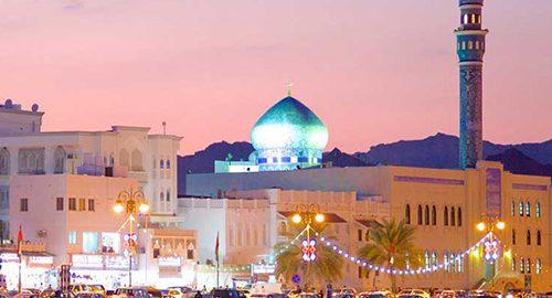 ویزای کار کشور عمان وجود ندارد