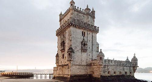 زیباترین قلعه های لیسبون