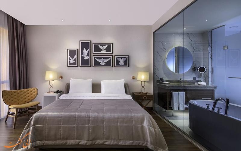هتل لیونل استانبول | hotel LIONEL istanbul