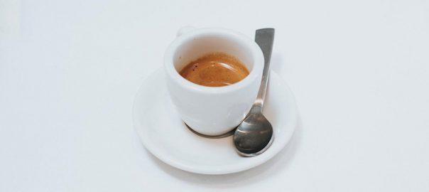 صفر تا صدِ قهوه ی اسپرسو