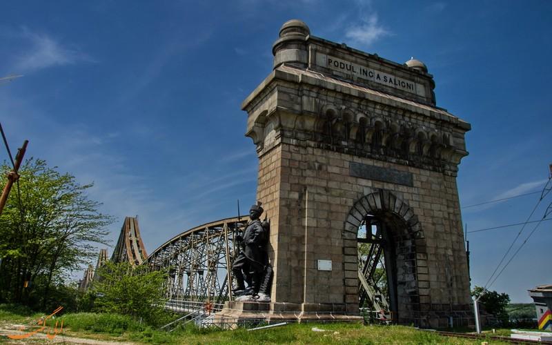 پل رومانی