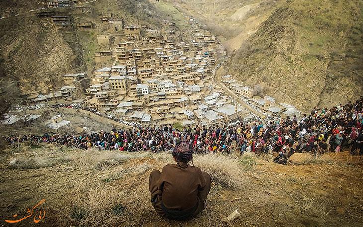 نوروز کردستان