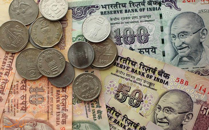 واحد پول رسمی هند
