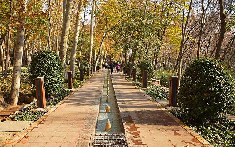 باغ-ایرانی-میراث جهانی یونسکو ایران