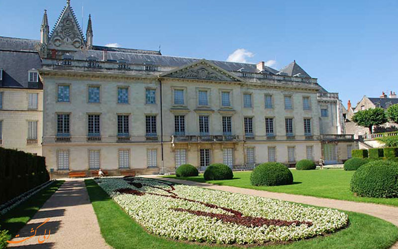جاذبه های شهر لیون در فرانسه