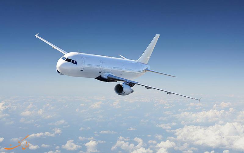 طول عمر مفید هواپیما