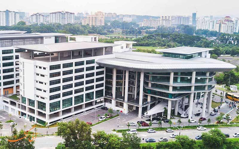 دانشگاه های مالزی مورد تایید وزارت علوم
