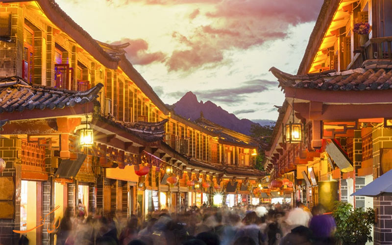 عکس شهرهای چین برای خرید-هزینه سفر به چین