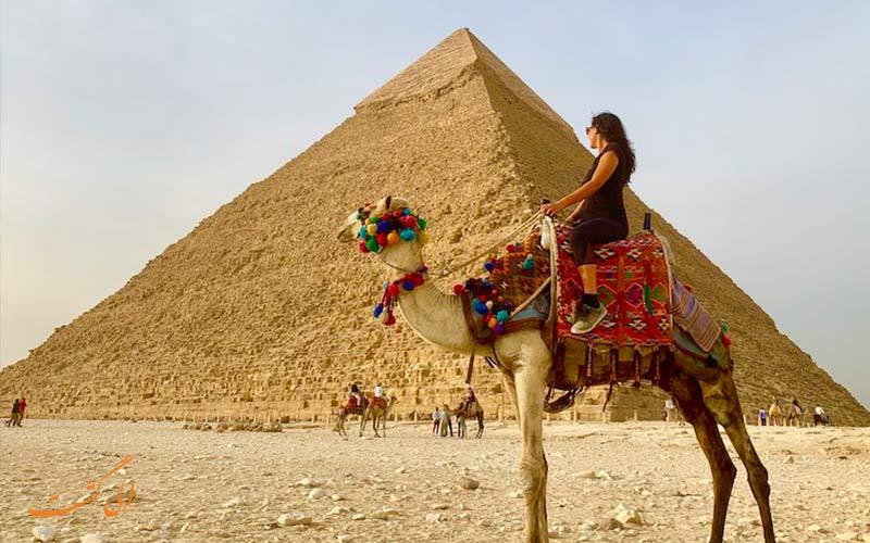 هزینه سفر به مصر-ارزان ترین کشورهای آفریقا