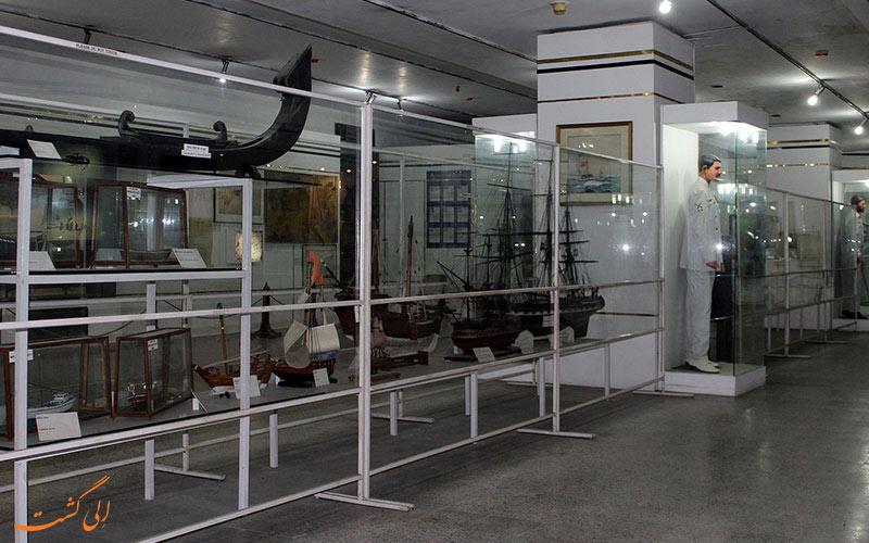 گالری معاصر موزه ملی دهلی نو