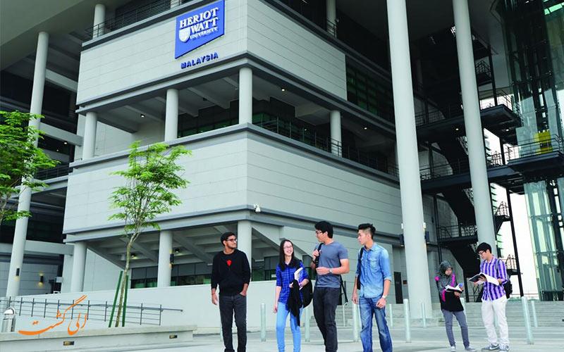 هزینه زندگی و تحصیل در مالزی