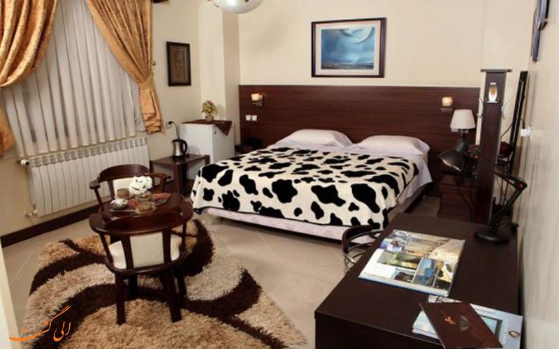 عکس هتل پارت اصفهان